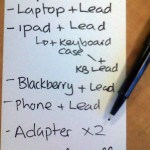 Lead copy