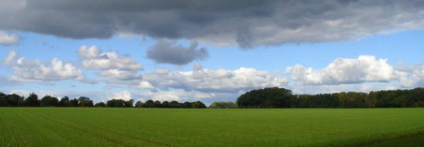 Norfolk Landscape UK