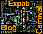 Small version of the Expat Blog Carnival Logo