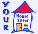 Roving Jay Your House Sitter Logo