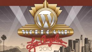 WordCamp LA 2013