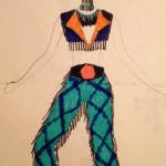 Mix and Match Fashion Designer