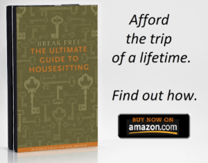 Break Free the Ultimate Guide to House Sitting