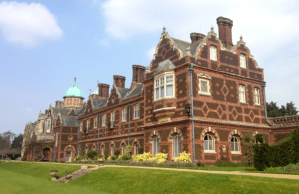 Visiting the Queen's Sandringham House, Gardens & Museum