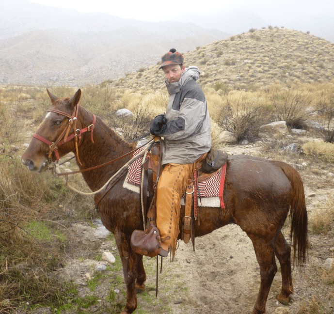 Our Horse riding guide in Palm Springs