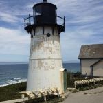 Point Montara Lighthouse & Cove Beach California