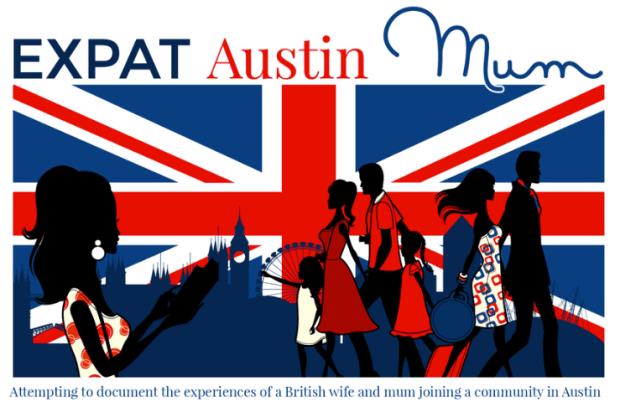 Expat Austin Mum http://www.expataustinmum.com