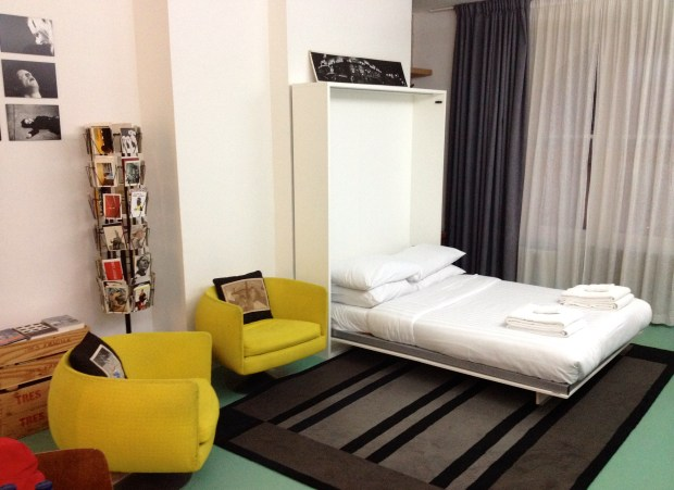 Soho London flat One Fine Stay