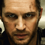 Tom Hardy Fury Road Mad Max