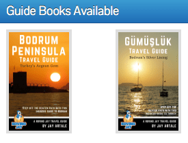 New Covers for my Travel Guides
