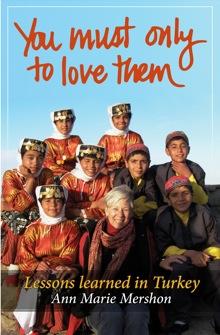 Ann Mershon Book cover