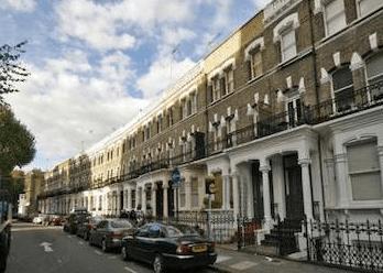 Lisgar Terrace London