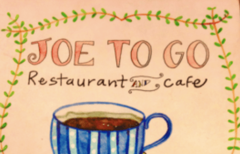 Joe to Go Sustainable Tourism