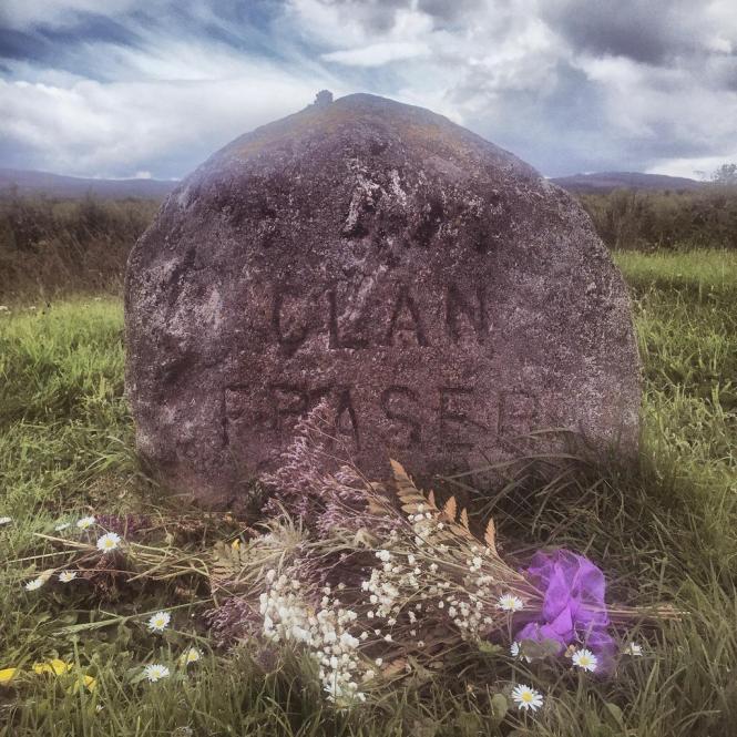 Culloden Moore - Scotland