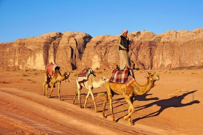 Underrated destination - Jordan