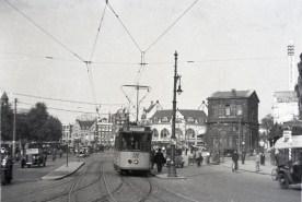 emr 140, lijn 6, Coolsingel, 9-1933