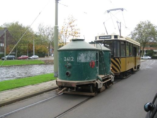 Aanhangrijtuig 2412, Zandsilowagen, Burgemeester F.H. van Kempensingel, 4-11-2010
