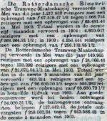 19040603 Vervoerscijfers. (RN)