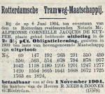 19040612 Uitloting. (AH)