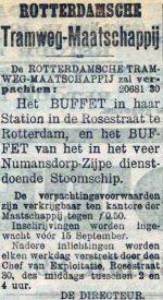 19040905 Verpachten buffetten. (RN)