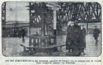 19270205 Wachtbank Stieltjesplein in gebruik (Voorwaarts)