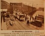 19270702 Opvijzeling Willemsbrug, verzameling Hans Kaper