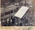 19321010 Aanrijding tram 125 en vrachtwagen