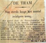 19341006 Nog steeds terugloop aantal reizigers