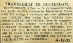 19351204 Trambedrijf Rotterdam