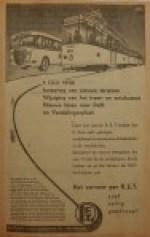 19360701 nieuwe tarieven en lijnen, verzameling Hans Kaper