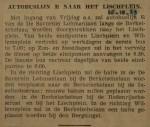 19391018 buslijn E Lischplein, verzameling Hans Kaper