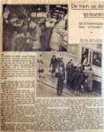 19421112 De tram op de spitsuren