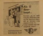 19431011-Advertentie-Als-U-doorloopt, verzameling Hans Kaper