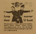 19431013-Loop-door-zoover-U-kunt, verzameling Hans Kaper