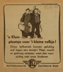 19431018-Advertentie-Klein-plaatsje-voor-t-kleine-volkje, verzameling Hans Kaper
