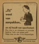 19431028-Advertentie-Zij-weet-van-aanpakken., verzameling Hans Kaper