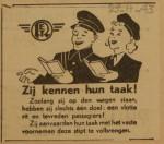 19431129-Advertentie-Zij-kennen-hun-taak, verzameling Hans Kaper