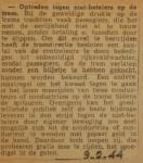 19440209-Optreden-tegen-nietbetalers, verzameling Hans Kaper