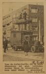19440318-Aanleg-trolleybuslijn, verzameling Hans Kaper