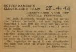 19440428-Dienstorder-2529, verzameling Hans Kaper