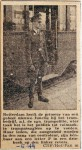 19440501 Rotterdamse primeur met trampolitie