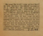 19440503-Resultaten-RET-1943, verzameling Hans Kaper