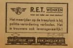 19440905-advertentie-meerijden-op-de-treeplank, verzameling Hans Kaper