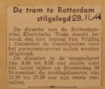 19441129-Stopzetting-dienst, Verzameling Hans Kaper
