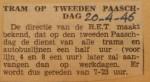 19460420-De-tram-op-Tweede-Paasdag, Verzameling Hans Kaper