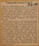 19480603-Vannacht-op-het-Hofplein, Verzameling Hans Kaper