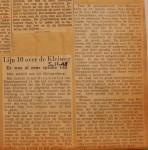 19481105-Lijn-10-over-de-Kleiweg, Verzameling Hans Kaper