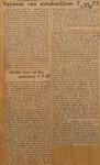 19490207-Tqarieven-buslijnen-F-en-F1, Verzameling Hans Kaper