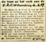 19490604 De tram en werk aan de Willemsbrug