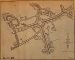 19491110-Hofplein-en-Weena, Verzameling Hans Kaper
